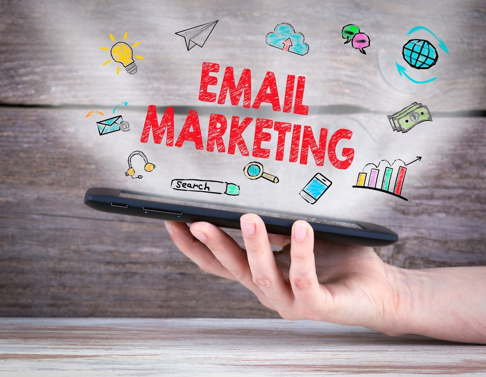 Phone Email Marketing Services