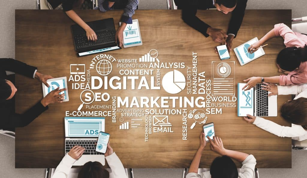 What digital marketing techniques should you employ in 2021?